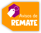 Avisos de Remante